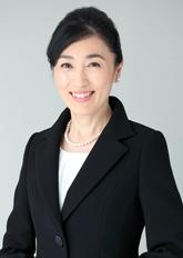 杉浦永子 プロフィール写真4